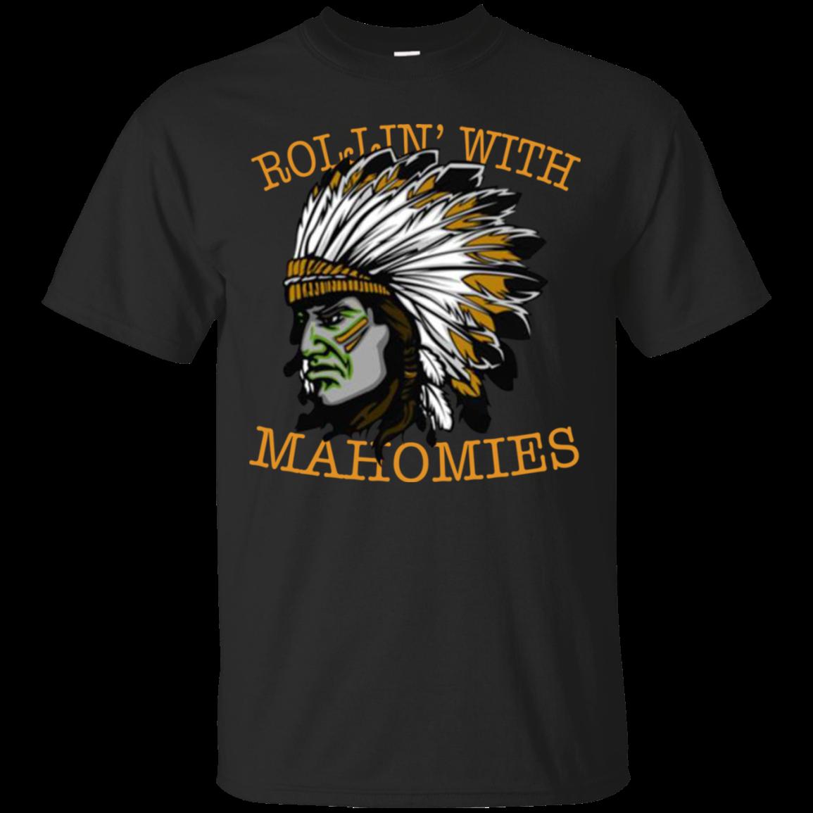 Rollin Shirts