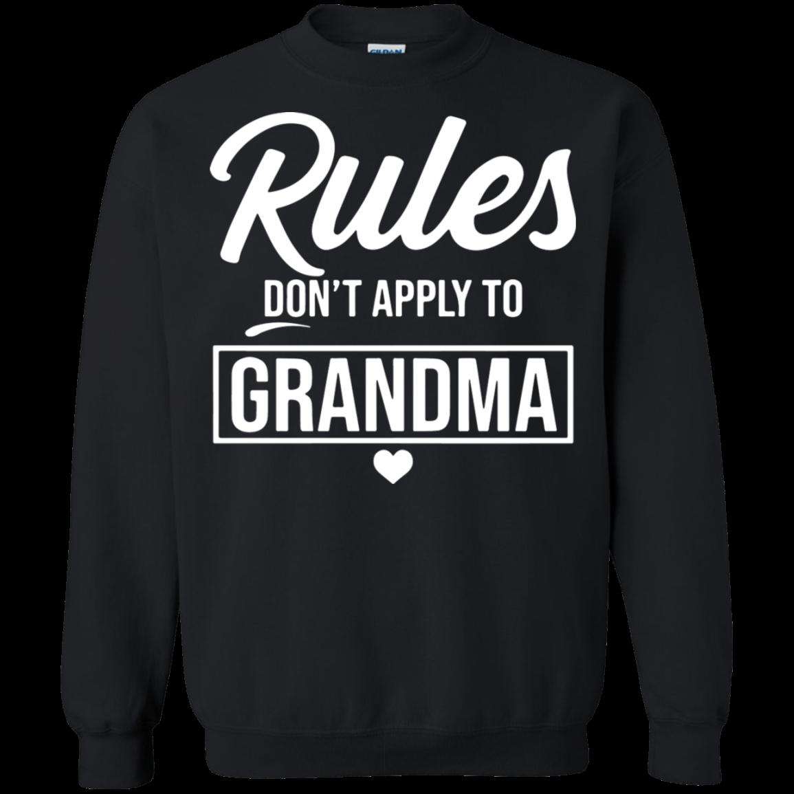 Rules Don Shirts
