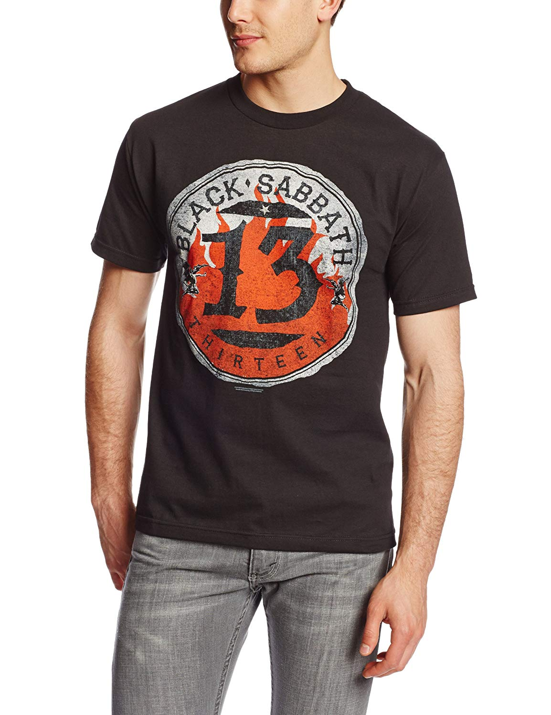 Sabbath Circle T Shirt
