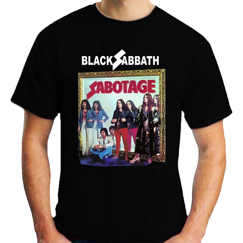Sabbath Sabotage T Shirt