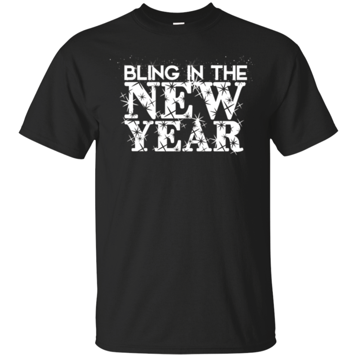 Shop From 1000 Unique 2018 Happy New Years Eve Party Graphic T Bling In Shirts