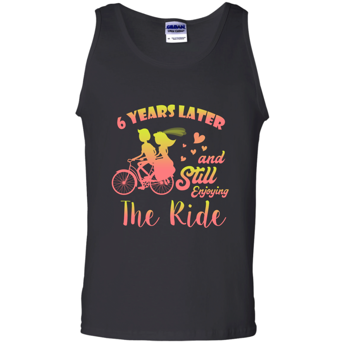 Shop From 1000 Unique 6 Years And Still Enjoying The Ride Cool Wedding Anniversary Shirt