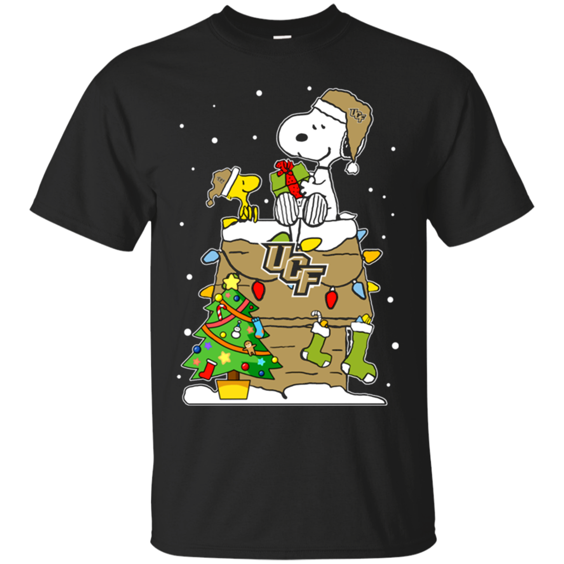 Shop From 1000 Unique Ucf Knights Snoopy Ugly Christmas Sweaters Shirts