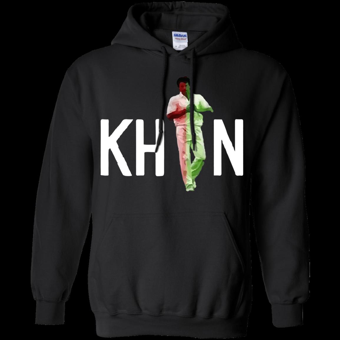Shop Imran Khan The Pride Of Pakistan Shirt