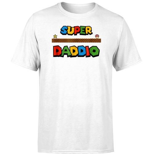 Super Daddio Fathers Day Special T Shirt Hoodie Sweater