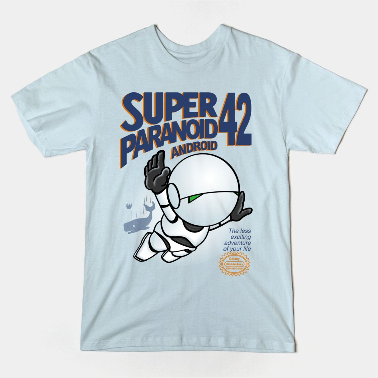 Hitchhiker S Guide To The Galaxy Is 12 Today At Shirts