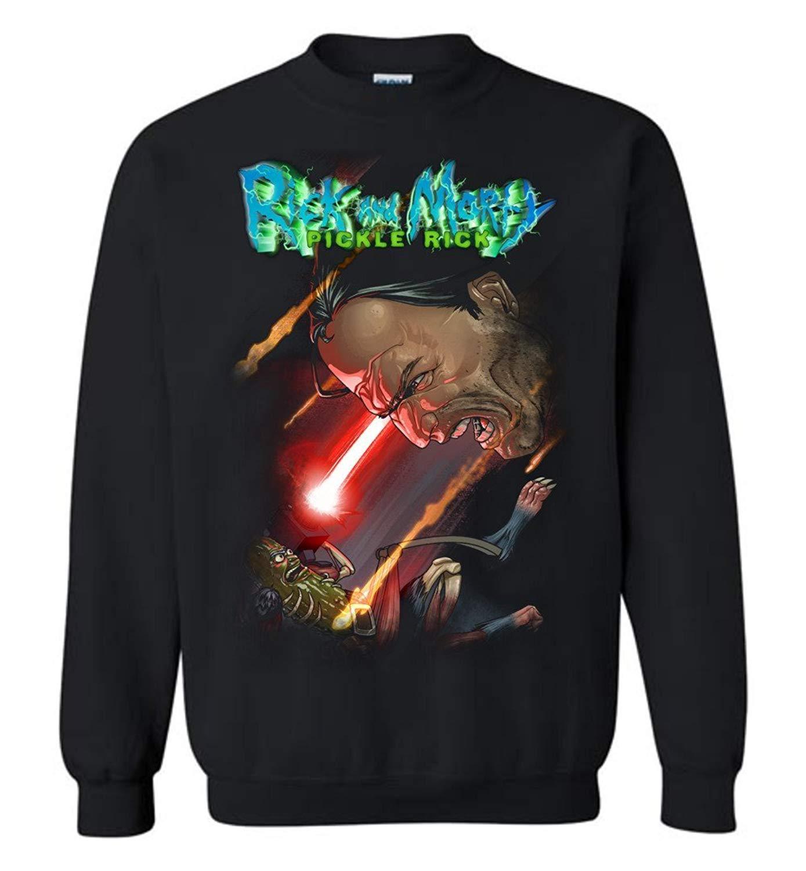 Teepaaa Super Pickle Rick Shirts