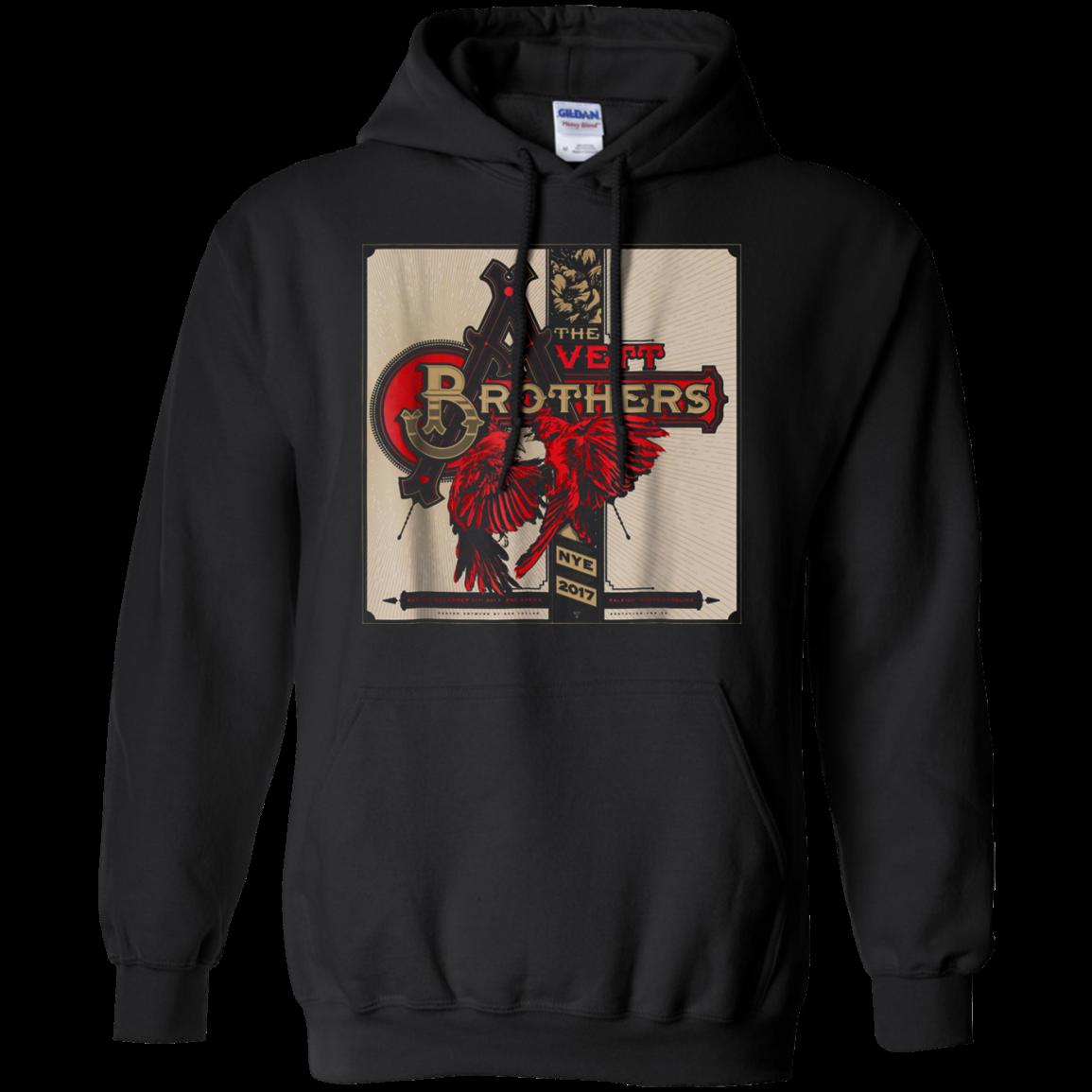 The Avett Brothers Shirt