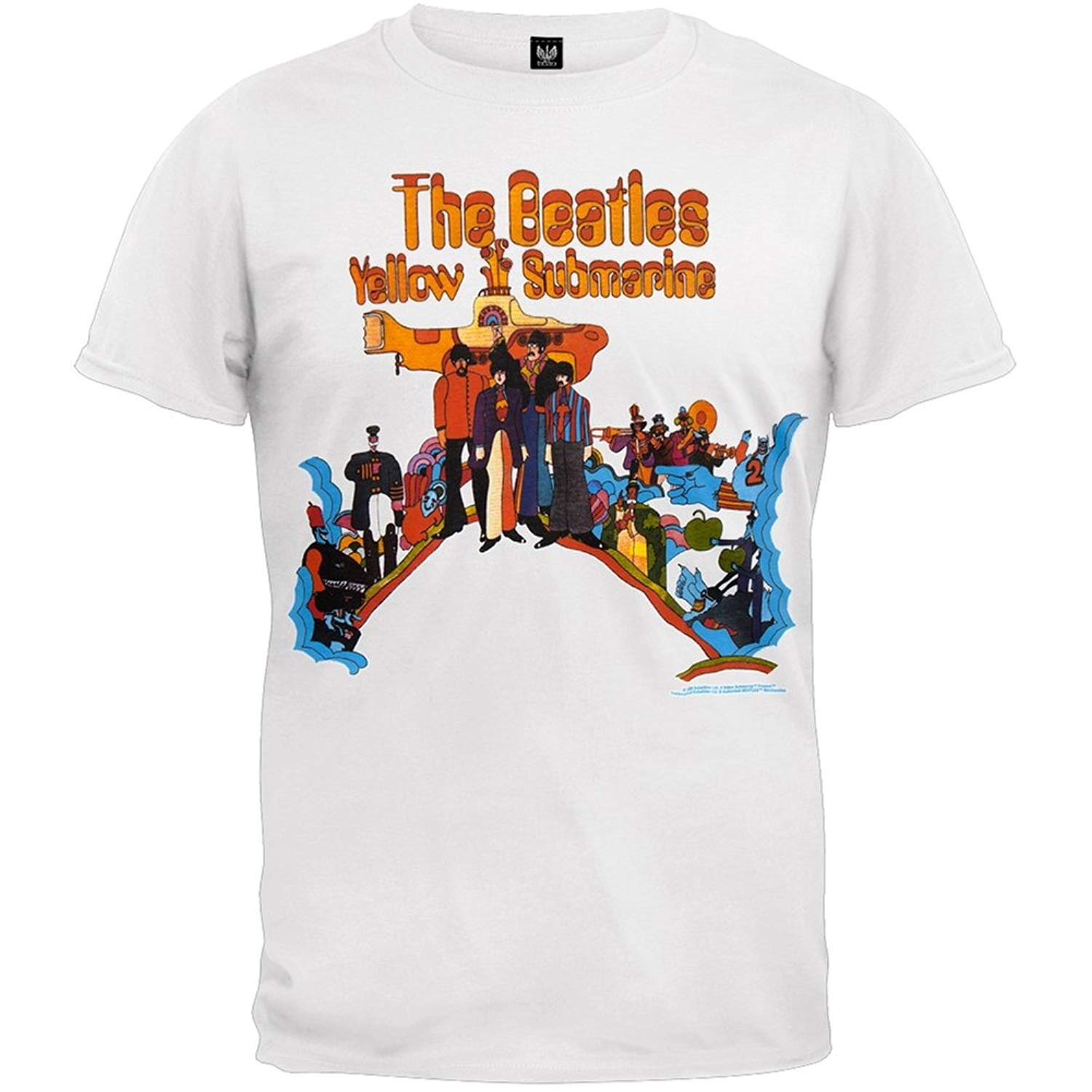 The Movie Poster T Shirt