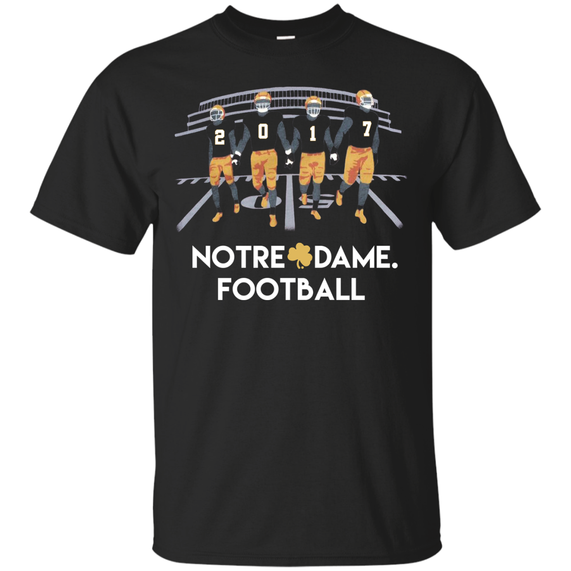 The Shirt 2017 Unveiled