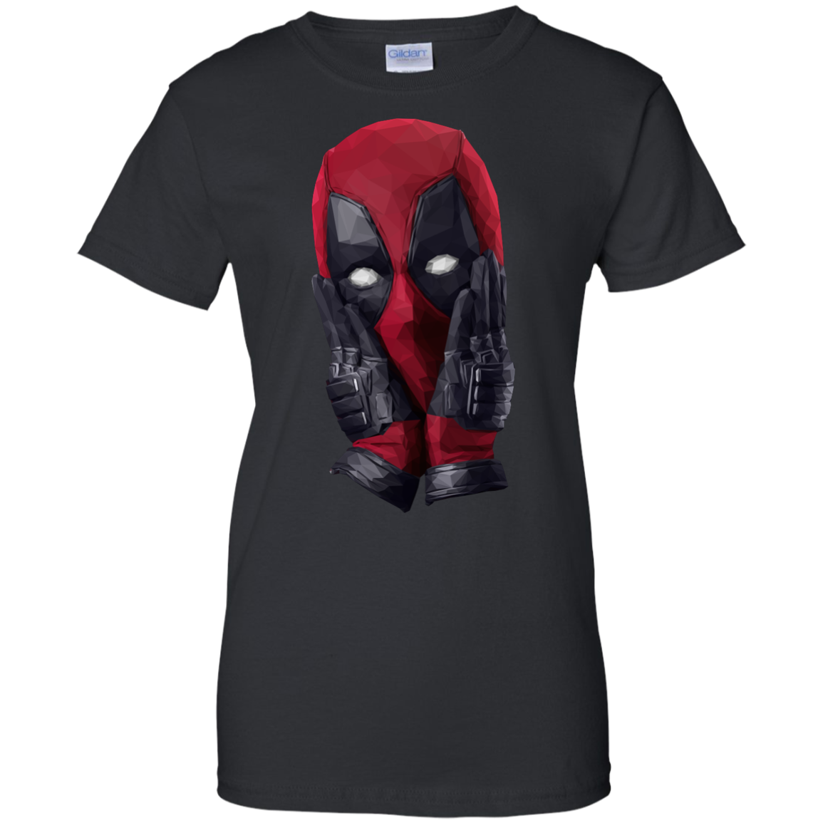 Top Selling Amazing Deadpool Deadpool Low Poly Poolauto Shirts
