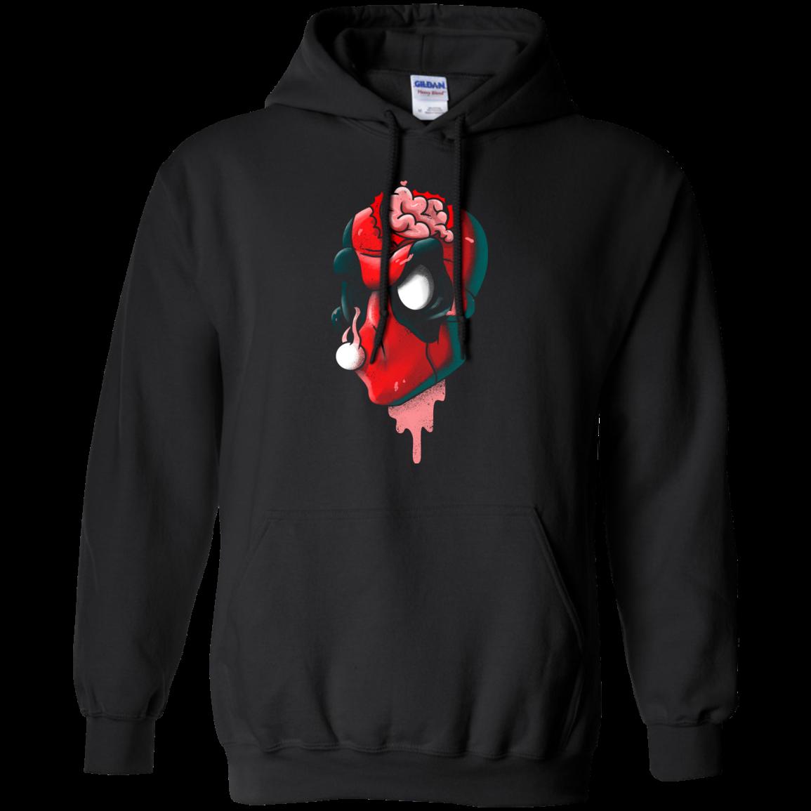 Top Selling Amazing Deadpool Death Pool Poolauto Shirts