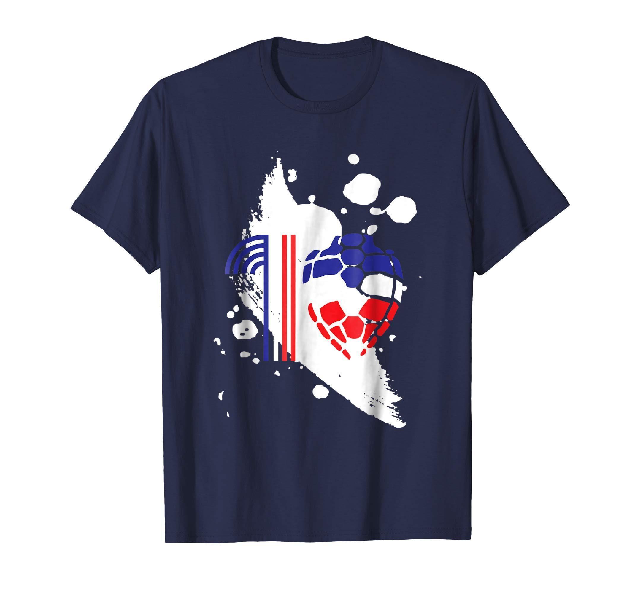 Mbappe 10 Tshirt