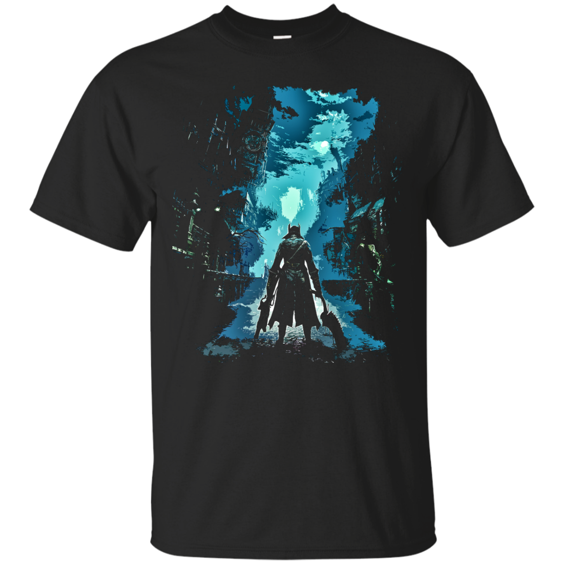 Top Selling Funny Dark Souls The Hunt Is On Darksoulsauto Shirts