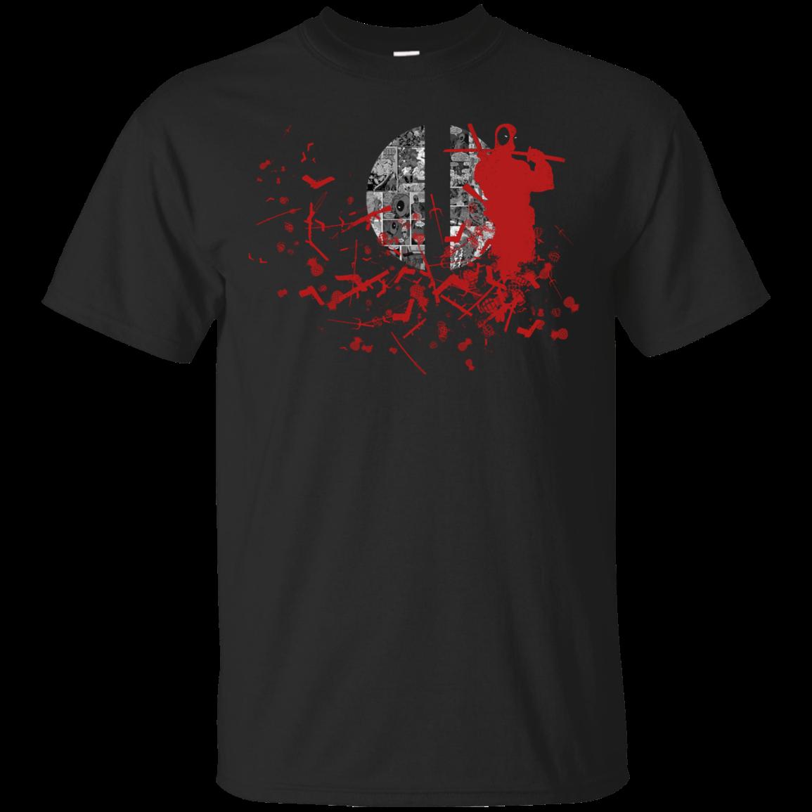 Top Selling Great Deadpool Deadpool 139 Poolauto Shirts