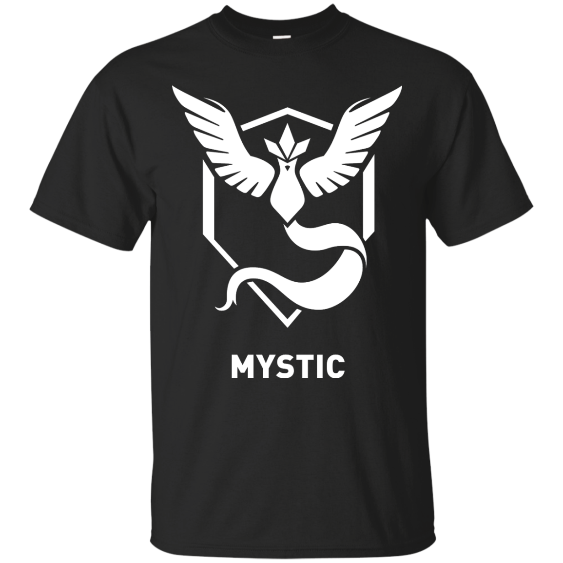 Top Selling Great Pokemon Go Team Mystic 139 Pokeauto Shirts