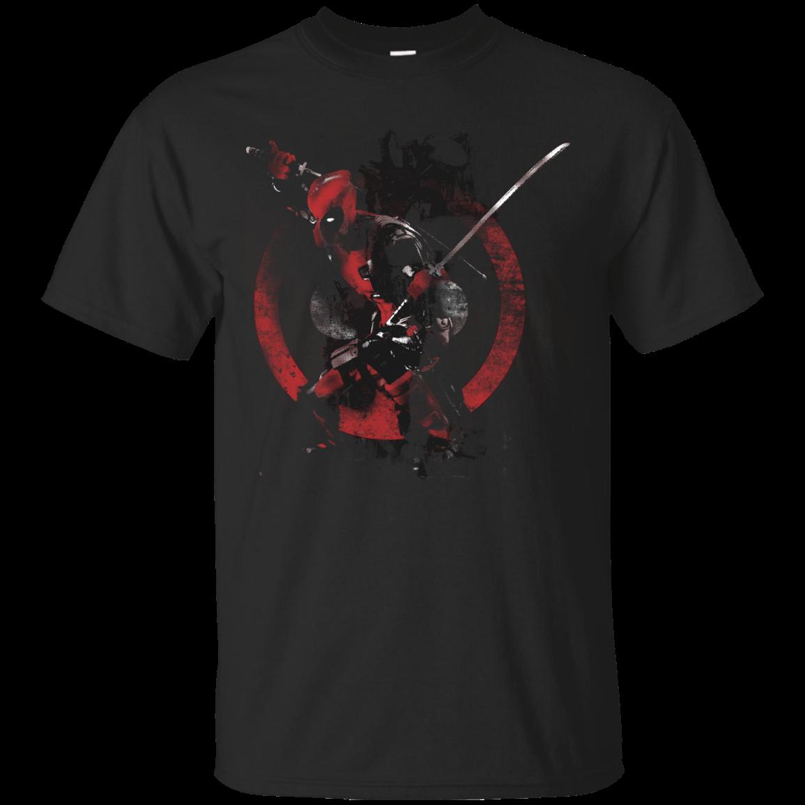 Top Selling Perfect Deadpool Merc 280 Poolauto Shirts