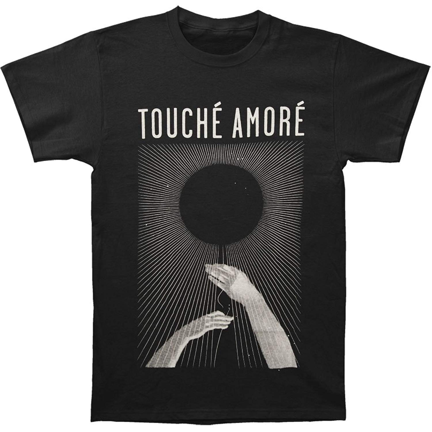 Touche Amore Threads T Shirt