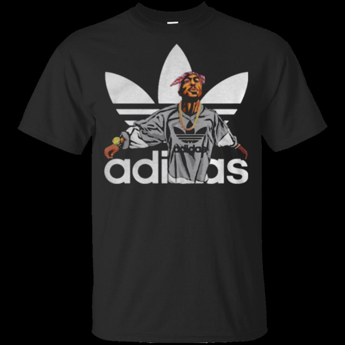 Tupac Shakur Shirt T Shirt For