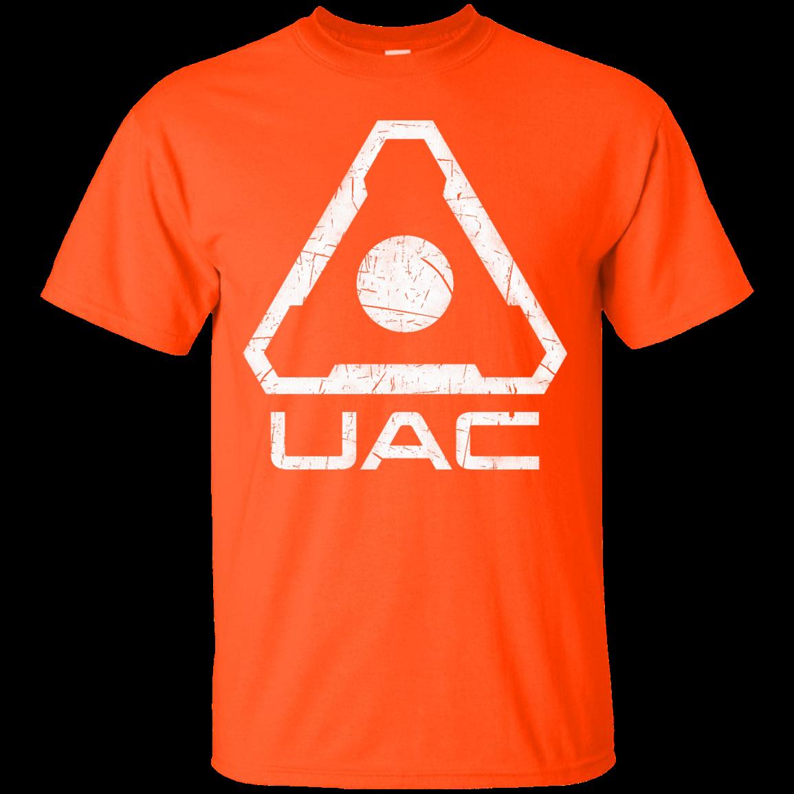 Uac T Shirt