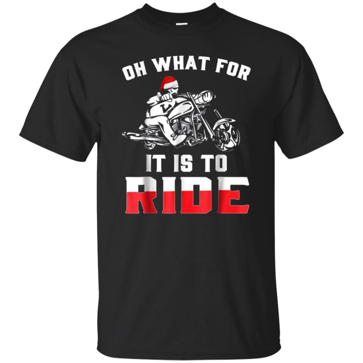 Ugly Christmas Style Dirt Bike T Shirt For