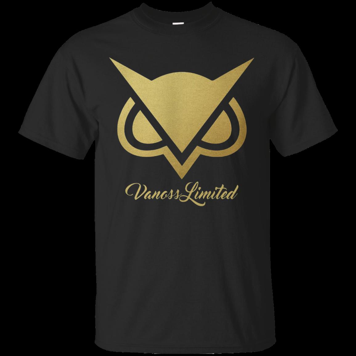 Vanoss Limited T Shirt