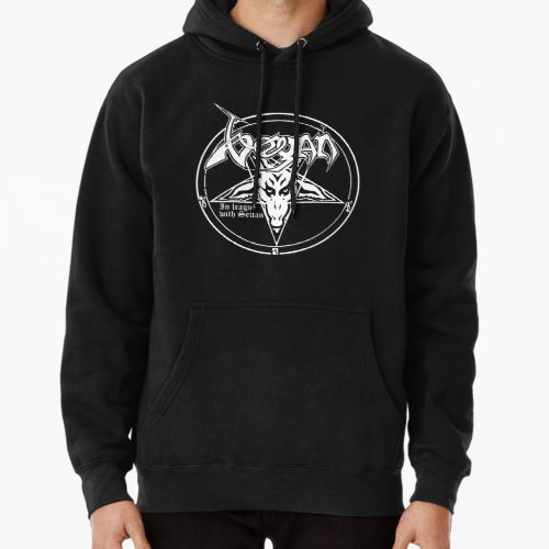 Vegan Venom Pullover Shirts