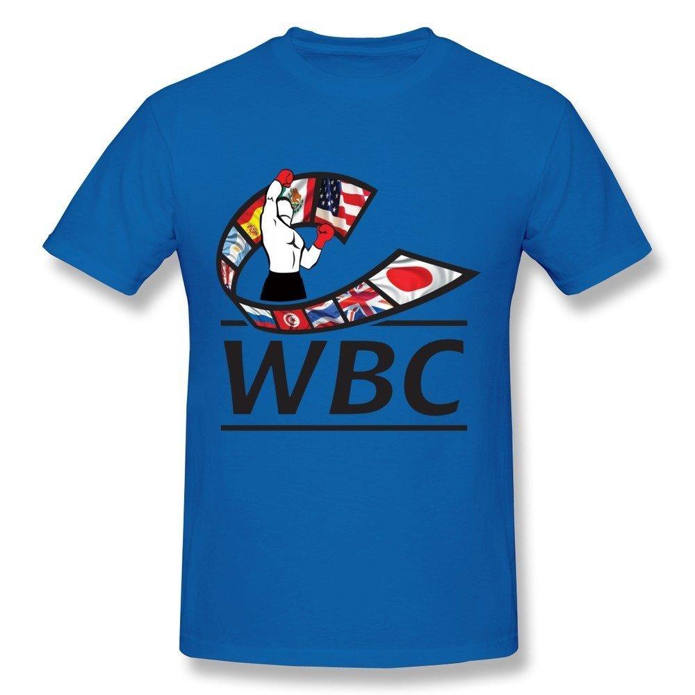 Wbc Logo T Shirt