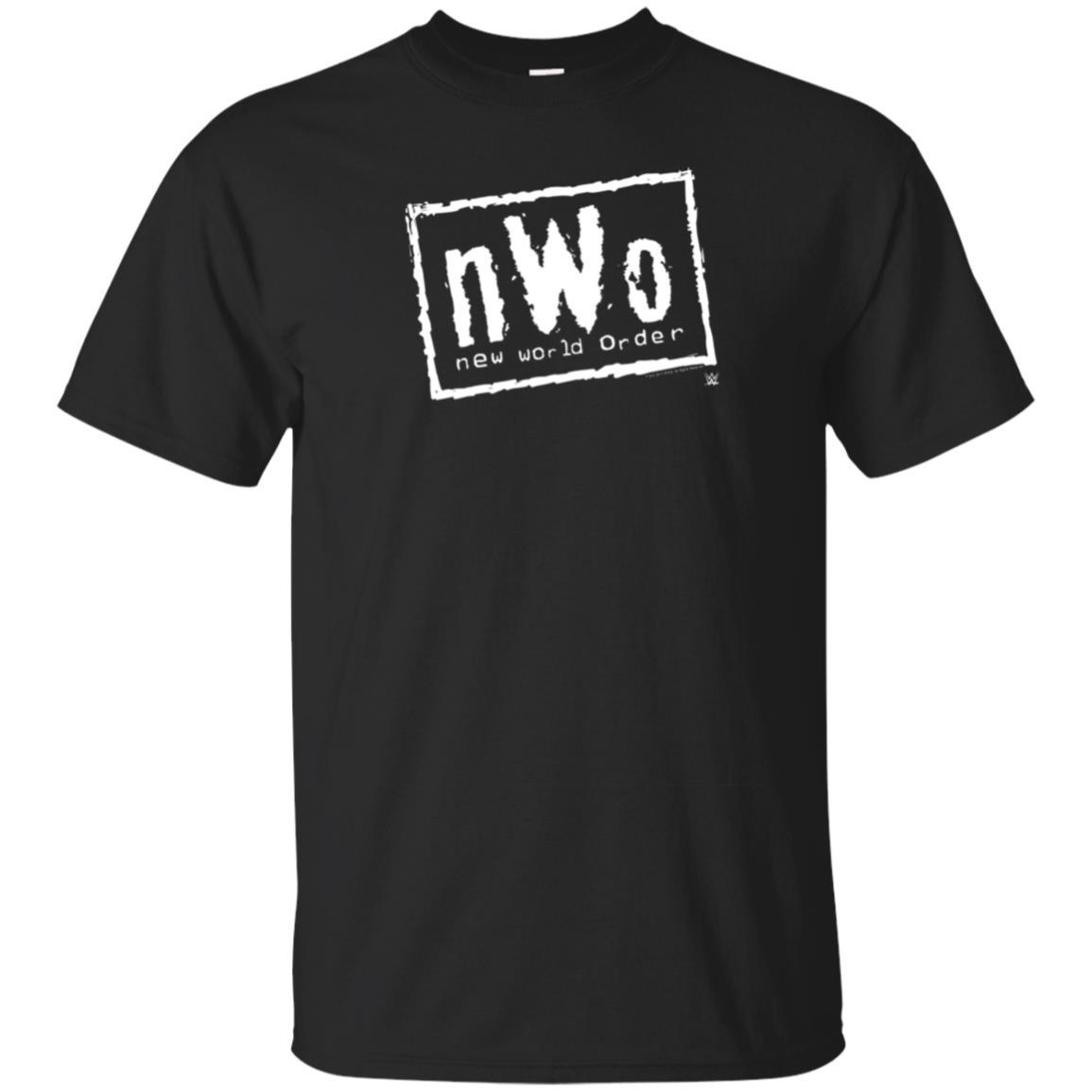 Wwe Nwo Logo Shirts