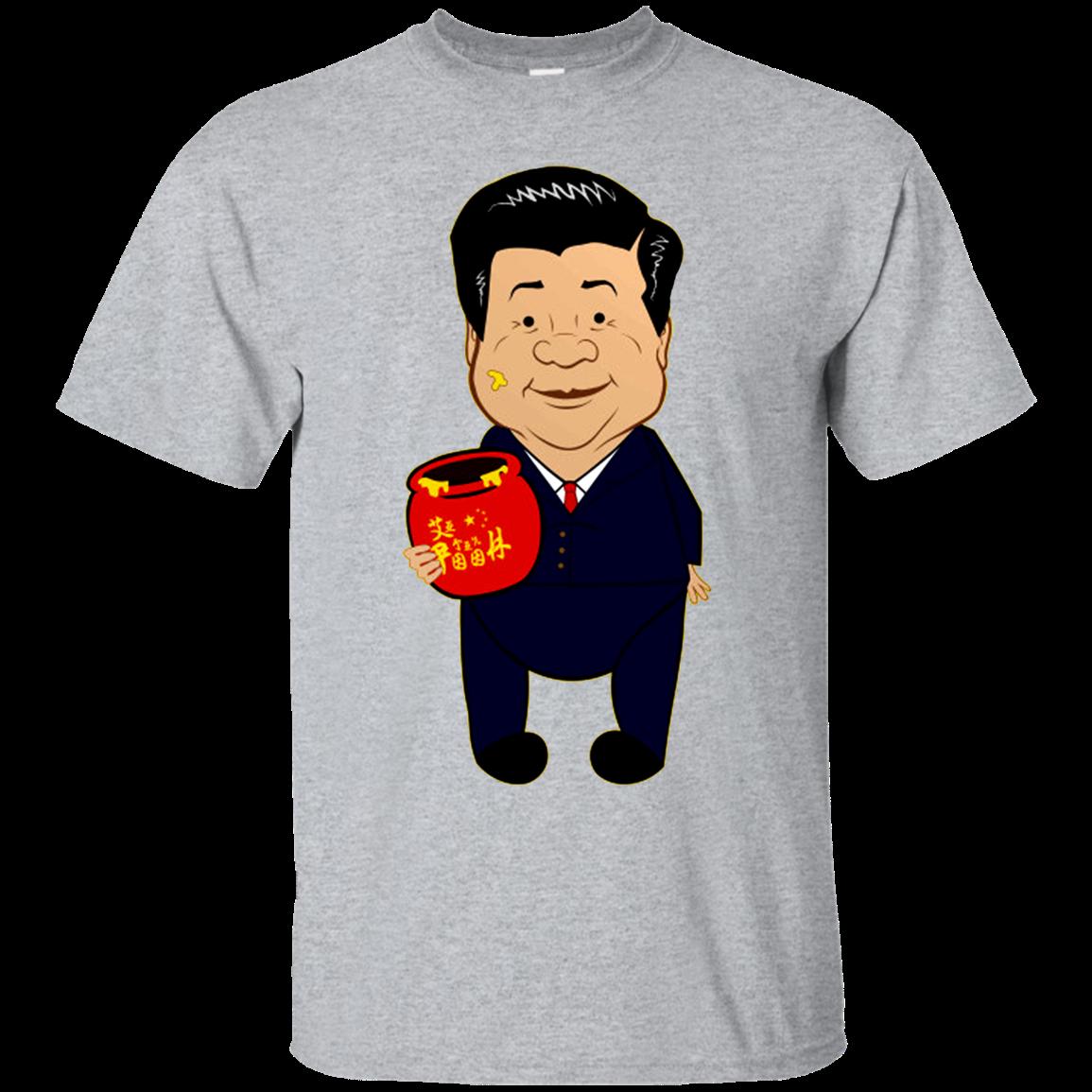 Xi Jinping Winnie The Pooh Shirt G200 Ultra T Shirt