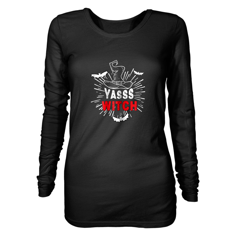 Yasss Witch T Shirts