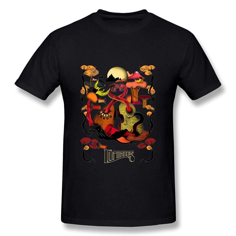 Yongde The Lumineers Shirts