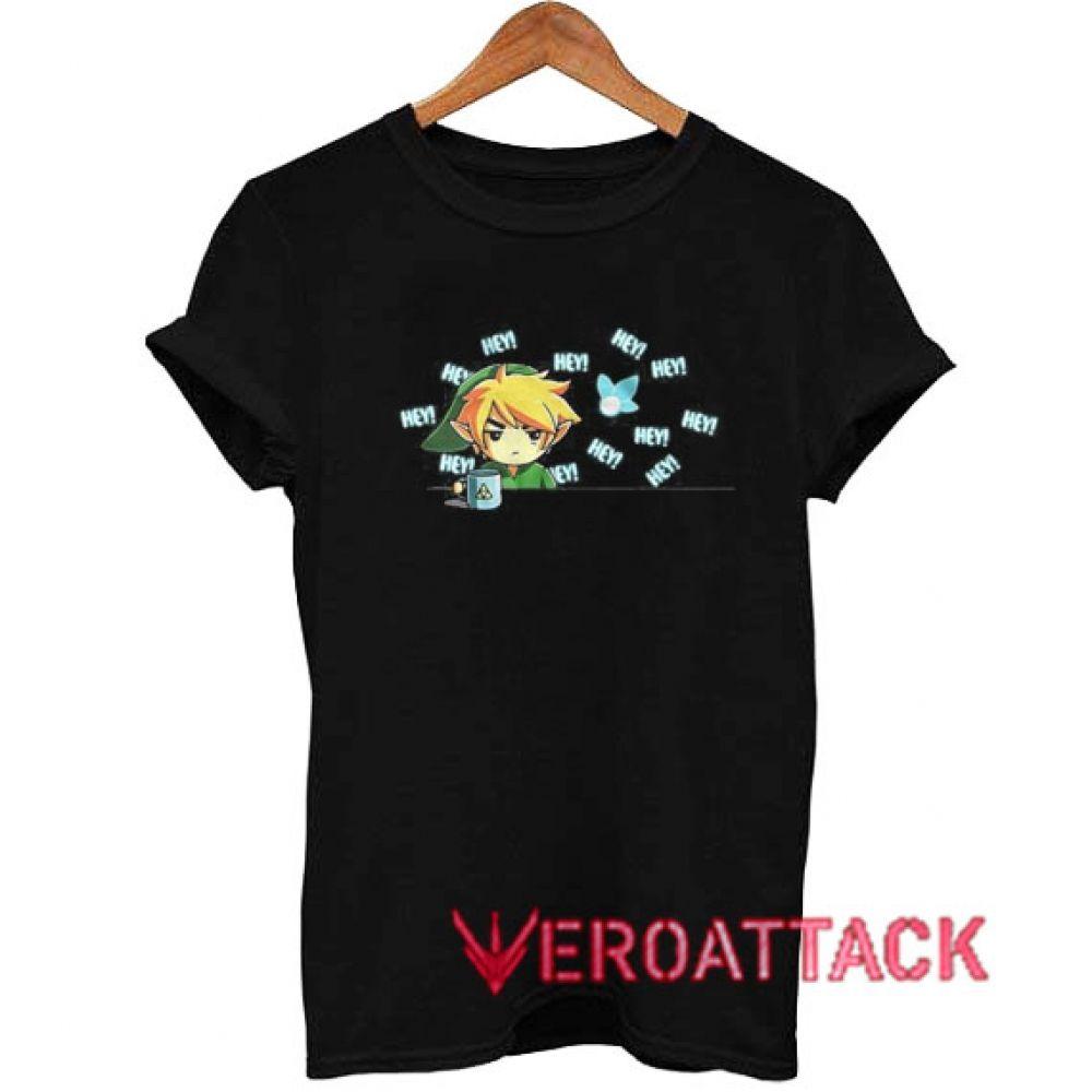 Zelda Hey Hey Mornings Xs S M L 2 3 Price 11 99 Shirts