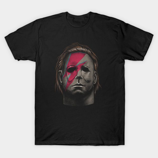 Ziggy Slasher Michael Myers Is 14 Today At Public Shirts