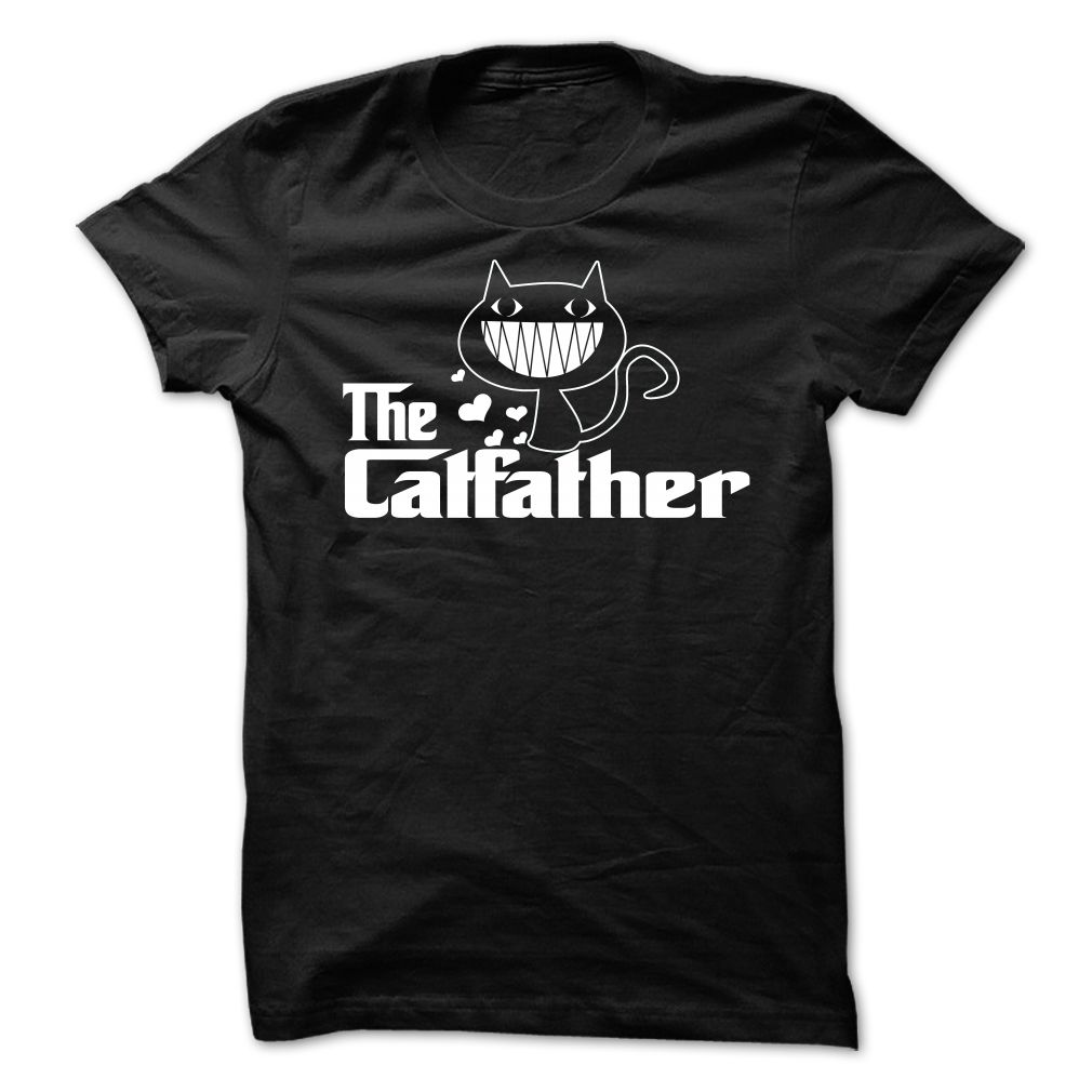The Cat Father Shirt