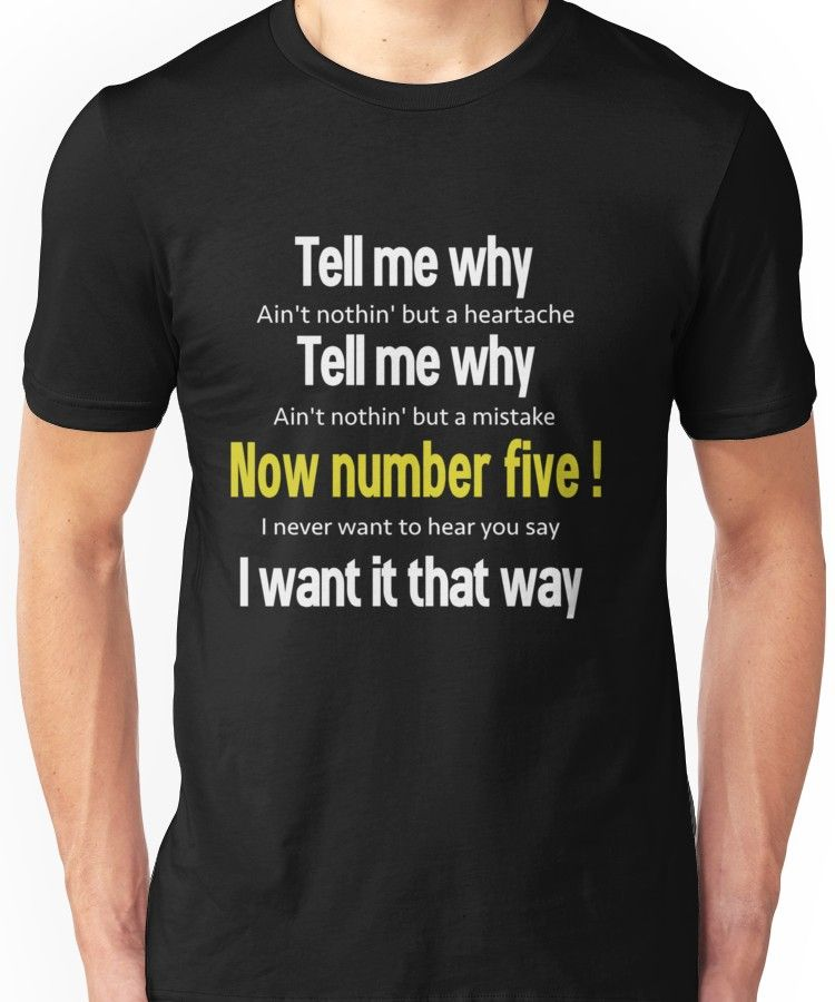 Now Number Five Brooklyn 9 9 Unisex T Shirt
