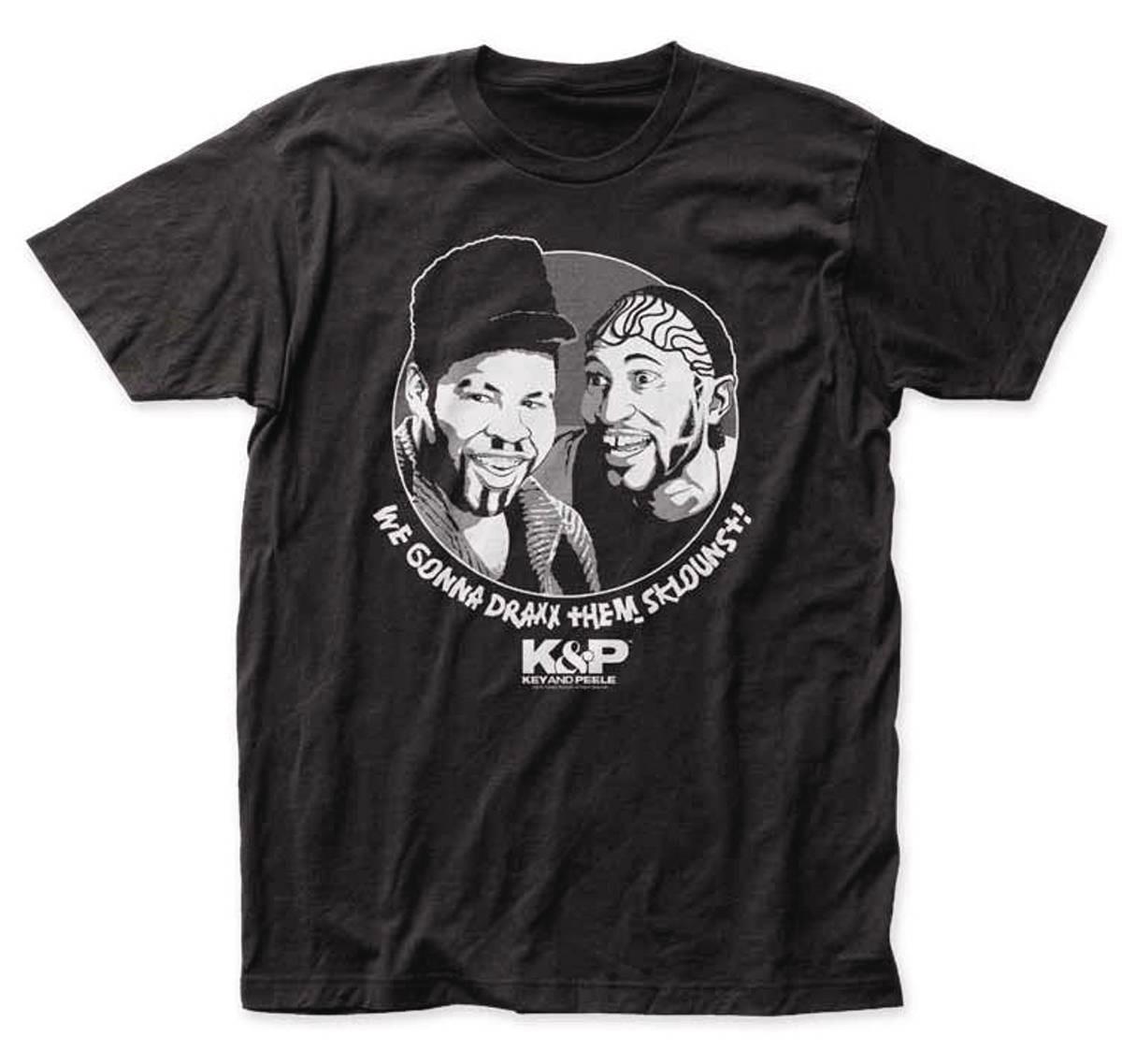 Key Peele Draxx Them Sklounst Shirt