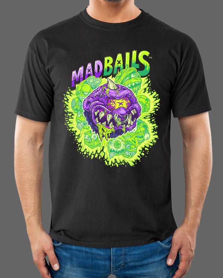 Madballs Shirt