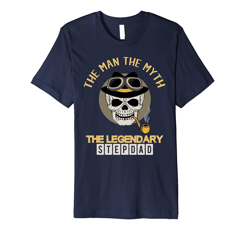 Mens Legendary Stepdad T Shirts Best Stepdad Gifts Ever