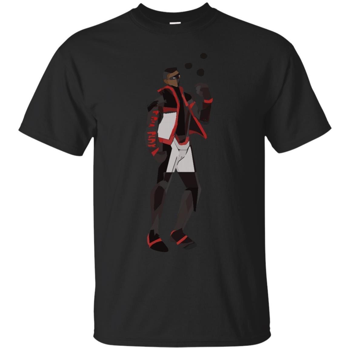Mr Terrific T Shirt
