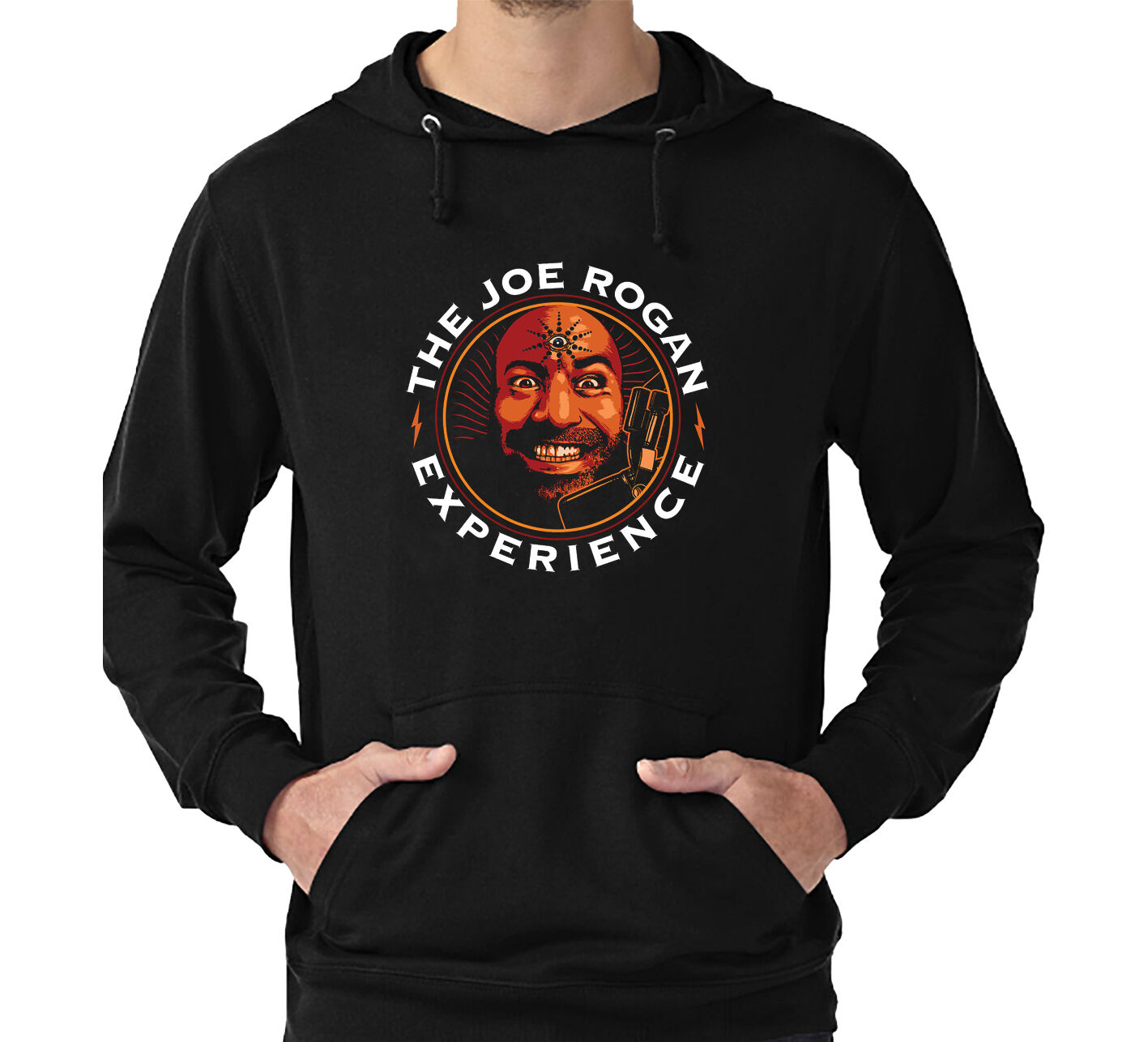 The Joe Rogan Experience Shirts
